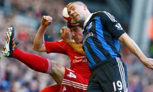 Liverpool - Stoke City, 06.10.2012