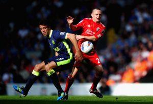 Liverpool - Wigan, 17.11.2012