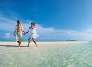 Малдивите - екзотично преживяване през зимата, 11-19.01.2013