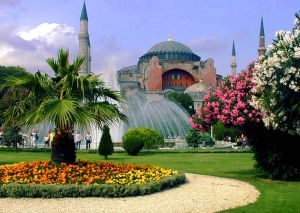 Уикенд в Истанбул - Одрин, 21.03.2013г.