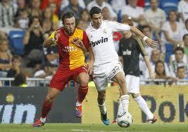 Галатасарай - Реал Мадрид, 9 април 2013г.