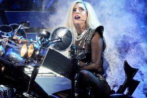 Lady Gaga - концерт на лейди Гага в Истанбул, 16.09.2014