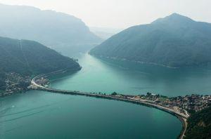 Италианските езера - Гарда, Комо, Маджоре, Лугано - екскурзия, 20.09.2016