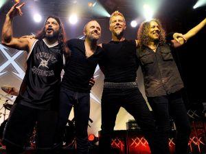 Metallica – концерт на Металика в Букурещ, Румъния, 14.08.2019 за ценители