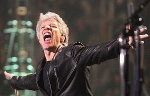 Bon Jovi – концерт на Бон Джоуви в Букурещ, Румъния, 21.07.2019