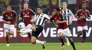 Милан - Удинезе , Серия А, 03.04.2019 на цена от 409 Евро