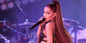 Ariana Grande – концерт на Ариана Гранде във Виена, 03.09.2019г.