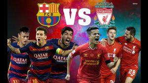 Шампионска лига: Барселона - Ливърпул, 01.05.2019, пакетни цени от 1190 Евро