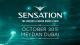 Sensation Dubai 2015 'Ocean of White', 30.10.2015
