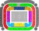 Шампионска лига: Интер - Барселона, 06.11.2018 на цена от 464 Евро